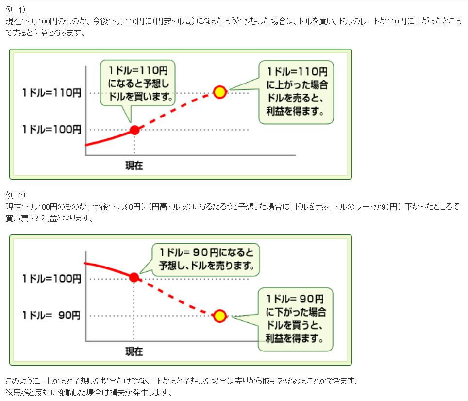 ヒロセ通商LIONFX: